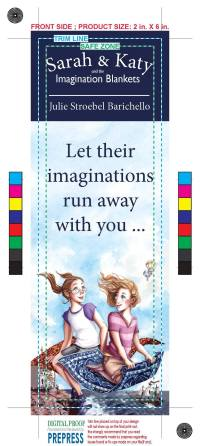 Bookmark Front