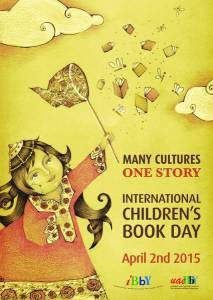 Childrens Book Day