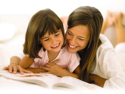 Reading Bonding