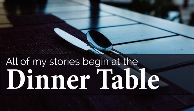 DinnerTableStories