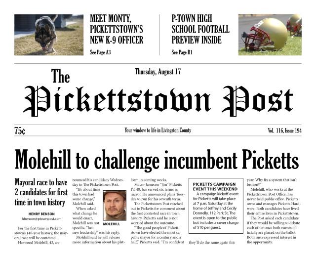 PickettstownPost