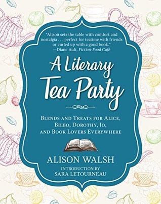 Literary tea party